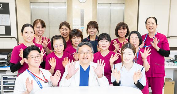 非公開: 医療法人社団 葵会 AOI七沢リハビリテーション病院