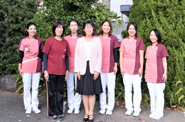 徳島健康生活協同組合徳島健生病院