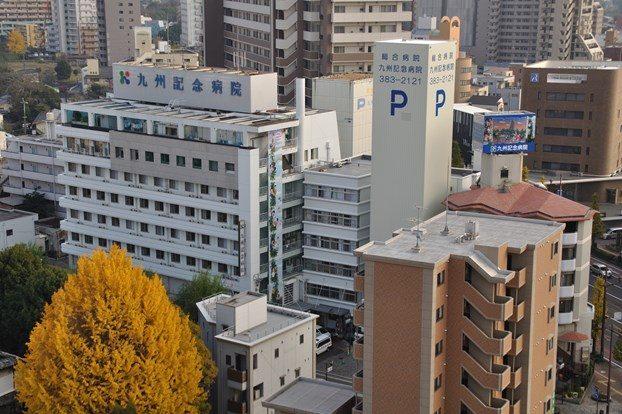 幅広い医療に対応する地域密着型病院