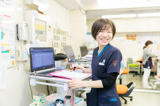 看護師として、どのようなところにやりがいを感じますか?