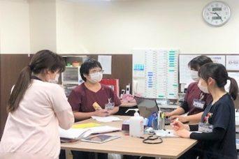 地域ぐるみの多職種連携と連携の核となる看護師