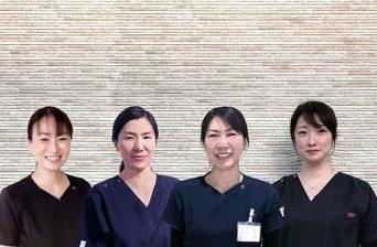 座談会①看護師が担う3つの役割とは