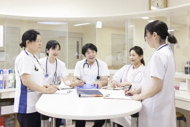 医療法人ワカサ会ワカサ・リハビリ病院