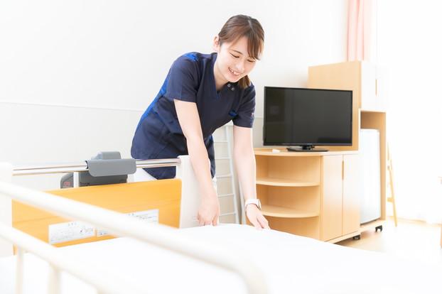 療養型病院ならではのやりがいはありますか?