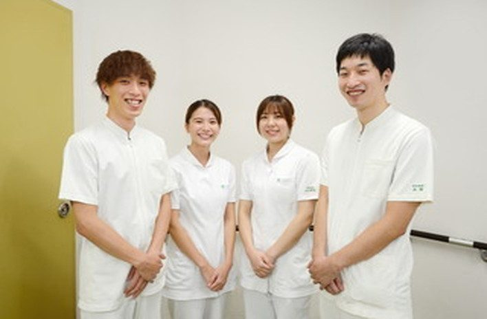 医療法人財団康生会武田病院