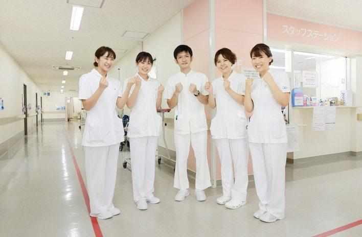 医療法人財団医道会 十条武田リハビリテーション病院