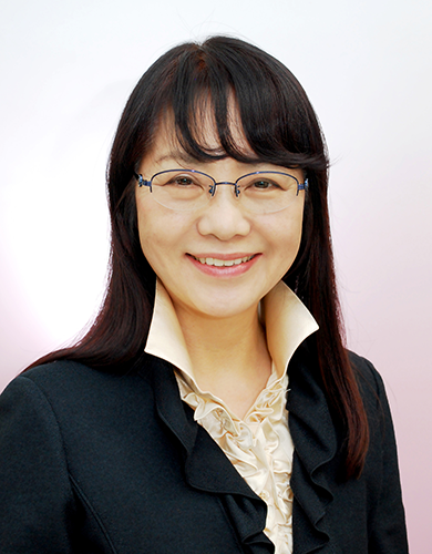 エニアグラムアソシエイツ主宰 中嶋真澄さん
