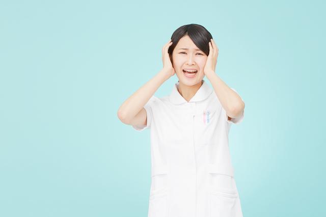 「仕事が覚えられない 看護師」の画像検索結果