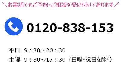 0120-838-153